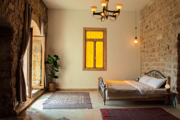House of the Hill - Suite -  BEYt el Jabal