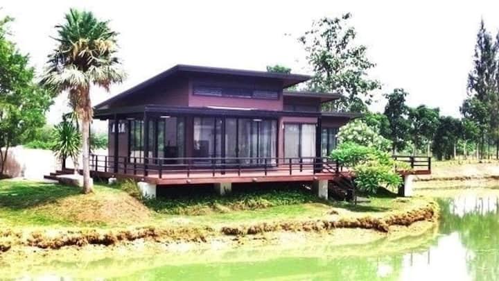 Lakepine Resort - Room1