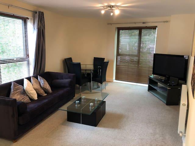 Apartment 11, Sevenways