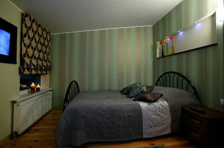 4-хкомнатная квартира на Жалеи