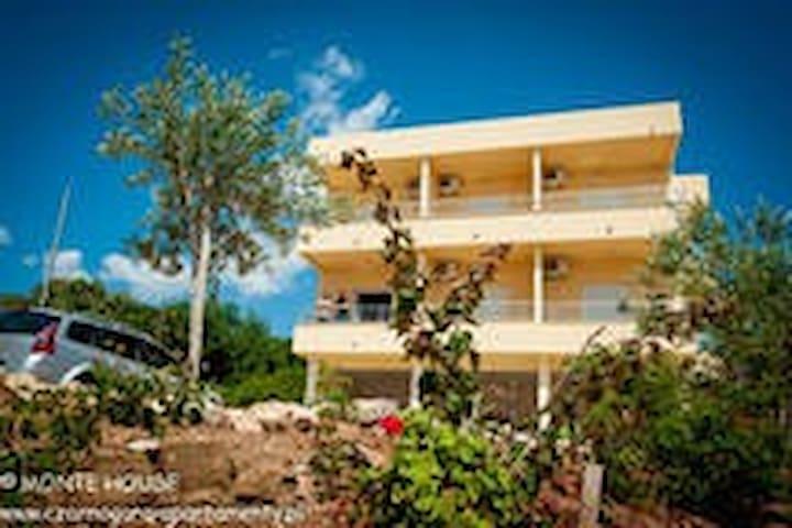 Apartments Lux Lukic - Ulcinj - Leilighet