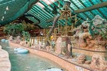 Wild Bear Falls Water Park  in Gatlinburg
