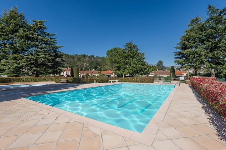 VILLA 3bedrooms French Riviera BIOT
