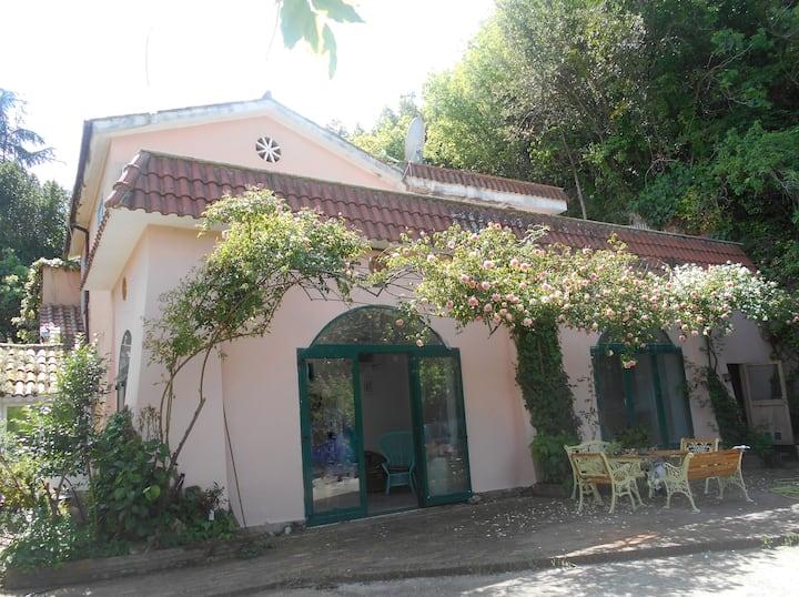 Villa Flowering orchards - Casale Frutteto fiorito