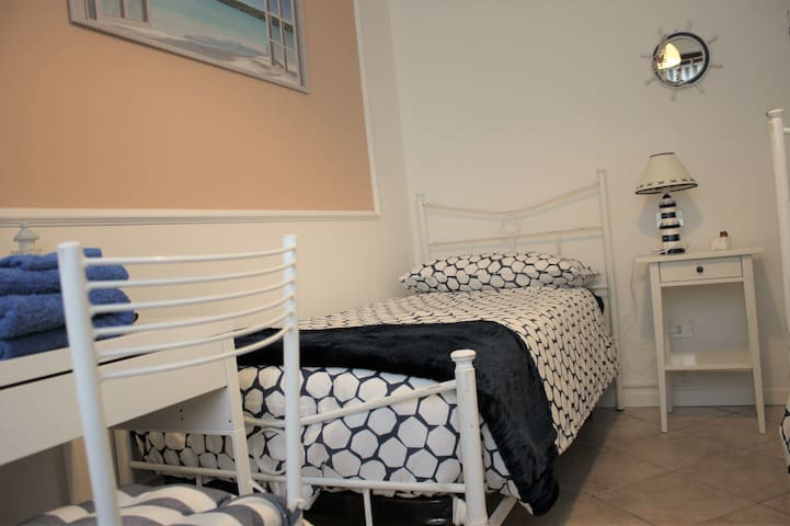 B&B FIERA E MARE 2 - Rimini - Bed & Breakfast