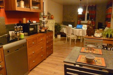 Comme à la maison - Aurec-sur-Loire