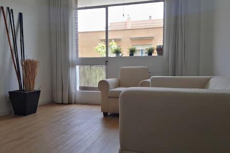 Apartamento céntrico, reformado y con ascensor - Alcala de Henares - Apartamento