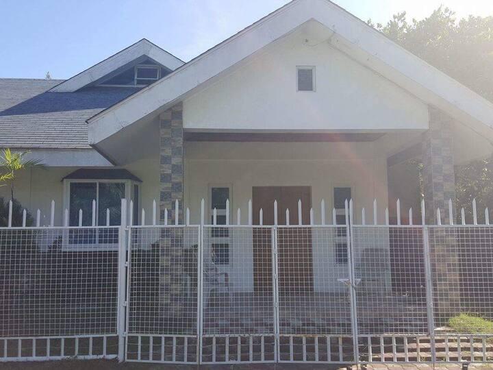 Your home in Iloilo
