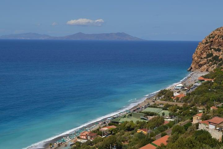 Residence Bellavista Capo Calavà