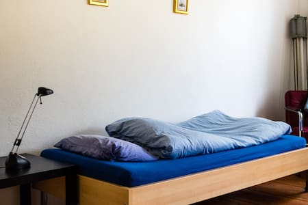 Cozy room close to Rosentaler Platz - Berlin - Lejlighed