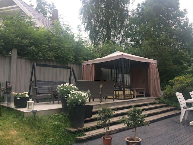 Stor enebolig på Røa - Oslo - Casa