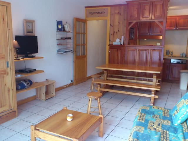 Appartement grand confort