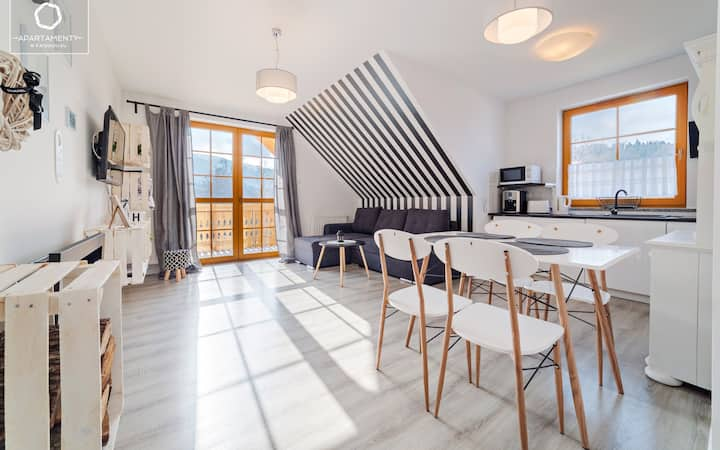 Apartamenty Wonder Home - Inspirujący