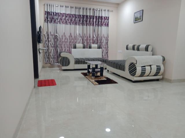 Premium 02BHK Fully Furnished in Chandivali