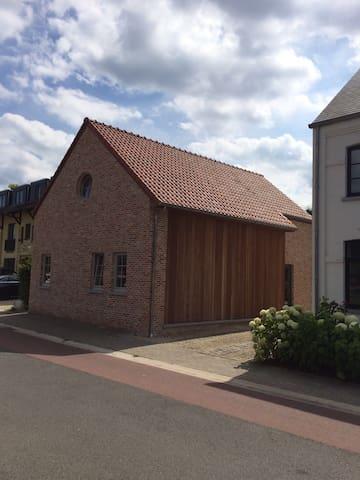 Bolderhuys (2-4 p.) - Heusden-Zolder - Huoneisto