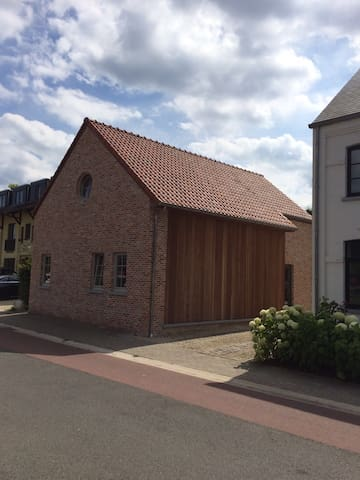 Bolderhuys (2-4 p.) - Heusden-Zolder - Lägenhet