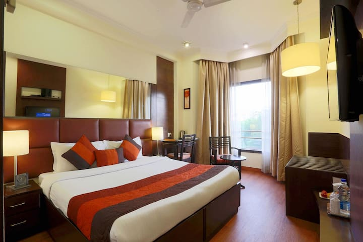 Service Apartments in Gurgaon , Delhi-NCR - GGNAJ3