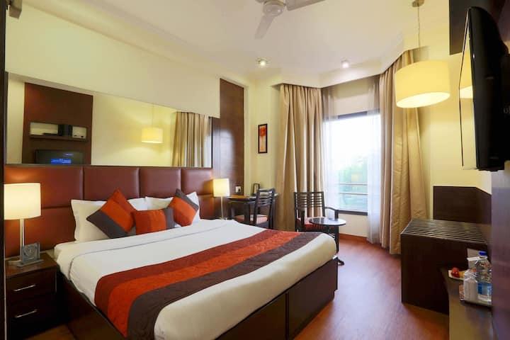 Service Apartments in Gurgaon , Delhi-NCR - GGNAJ3