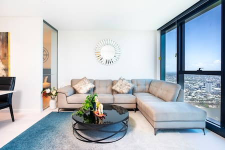 🌟Dream By The Cloud✨ 2BR @ IN THE CITY🏯
