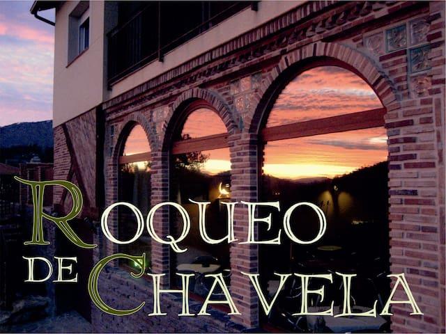 40 plazas/todas Roqueo de Chavela - Robledo de Chavela - Condo