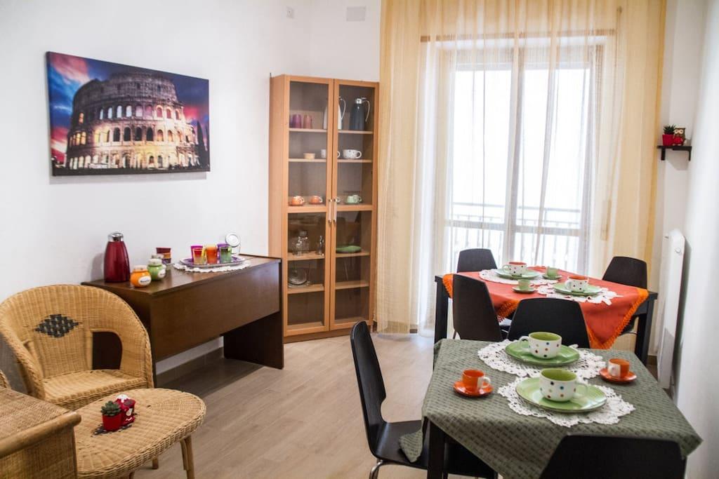 B b domus romae tante soluzioni condomini in affitto a - Soluzioni immobiliari roma ...