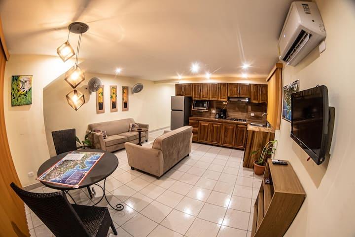 Apartamento Entero en Quepos /Manuel Antonio!