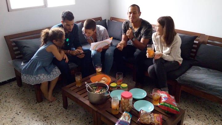 :) Group Book Dorm Rooms Hello Hostel Las Palmas