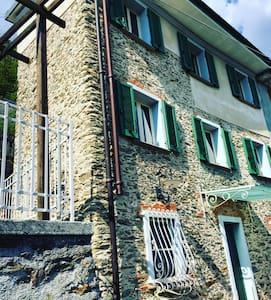 La casa della Lo' - Seravezza - Вилла