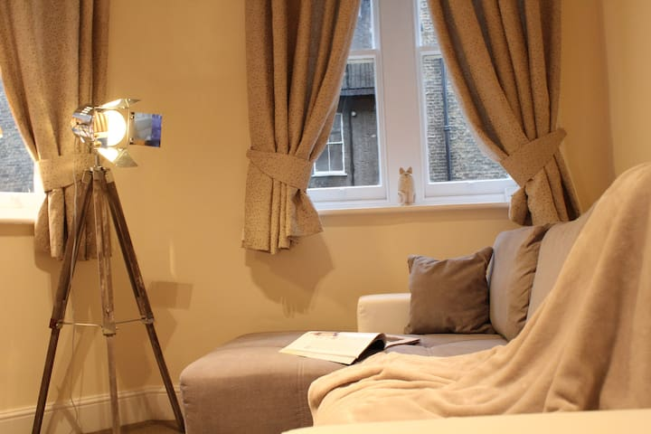 Great apartment Central London