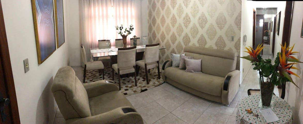 Apartamento Maravilhoso no Centro de LavrasMG