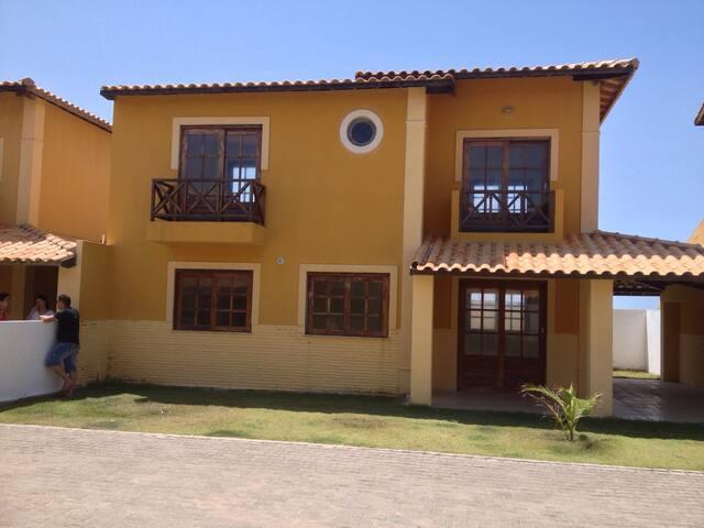 Casa Taiba Beach, Condominio Barcelona, Ceará, BRA - Taiba - House