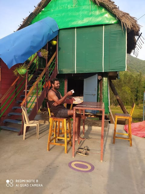 Susasya Farm Stay / Guest House / Private space
