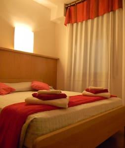 Appartamento Riva del Garda centro - Riva del Garda - Casa