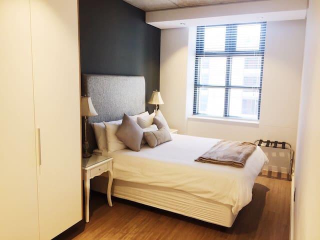 Modern and luxurious apartment. - Cape Town - Apartament