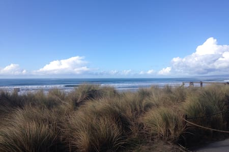 Beachfront Condo in the Sand Dunes! - Watsonville - Appartement