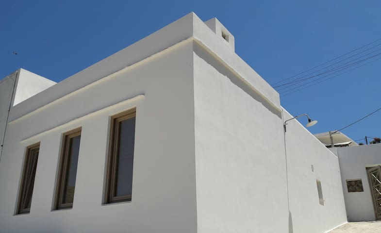 Villa Vorino Family House