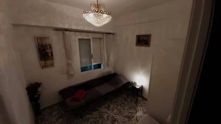 Cozy Single Room Wifi