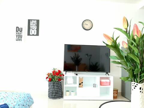 SURI HOME★Studio★btw Dist 1-Dist 7❤️Phu My Hung