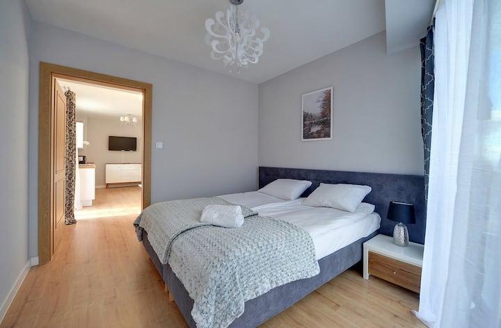 Apartament EverySky Karpacz Wilcza 3f/5