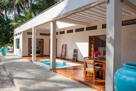 Marula Beach Cottage