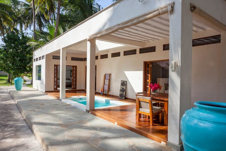 Marula Beach Cottage