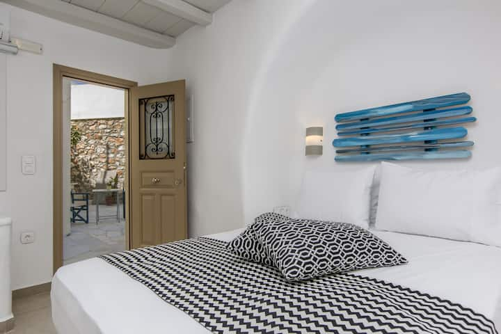 Boutique Room in the heart of the town