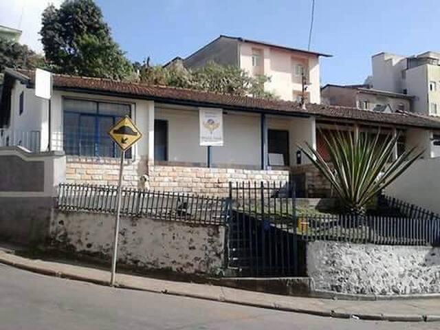 Oferecemos suite (Private Room) - Ouro Preto - Hus