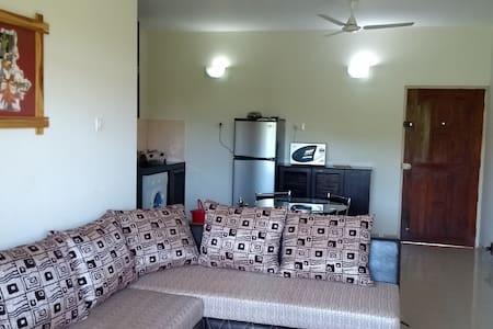 Luxurious Apartment at Mobor/Cavelossim, Goa