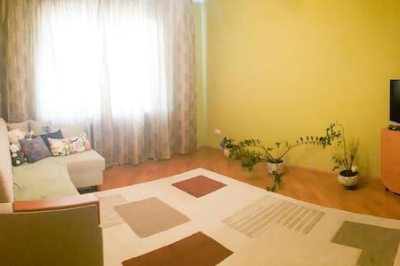 Cozy apartment close to city center - Ivano-Frankivsk