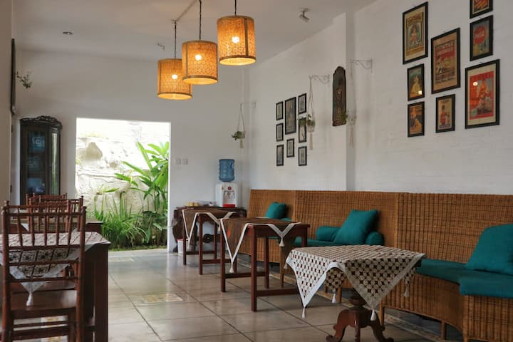 BEST SELLER - COMFORTABLE LOW COST HOTEL IN JOGJA