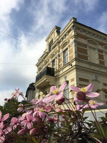 Charming Penthouse close to Schönbrunn