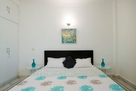 Modern homestay - In the heart of South Delhi - Neu-Delhi - Haus