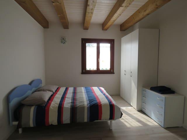 camera  parco - Udine - Apartament