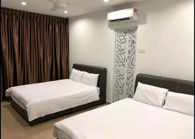 DKP Private Stays
